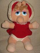 MacDonalds Muppet Babies (Miss Piggy)