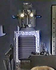 Aliensfamilyrobot