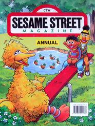 Ssmag 1991 annual