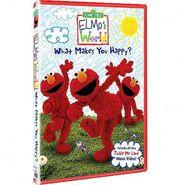 Whatmakesyouhappy Genius DVD
