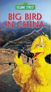 BigBirdChinaVHSSony