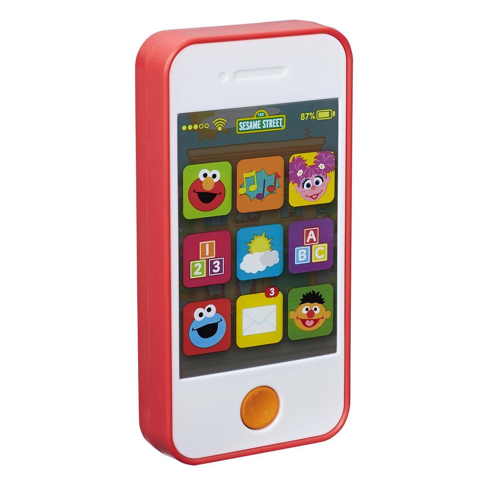 Elmo & Friends Smartphone