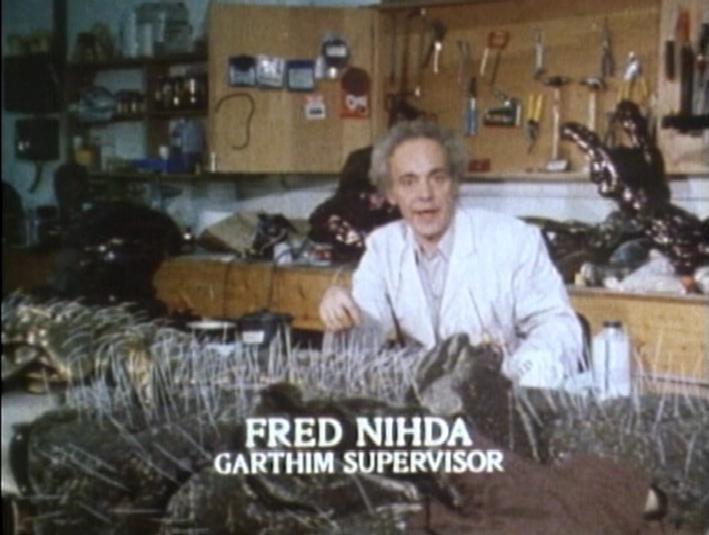 Fred Nihda