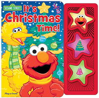 It's Christmas Time! (book)