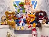 Muppet Babies (puppets)