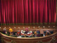 The Muppet Orchestra