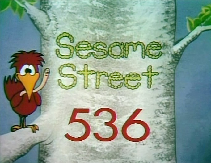 Episode 0536