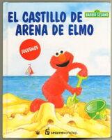 El castillo de arena de Elmo