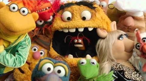 Ty tez gapisz sie na Muppety