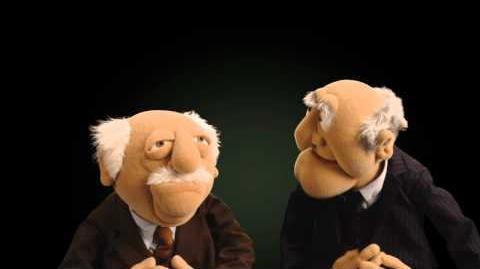 Muppety musisz dozyc do premiery