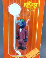 Fisher-price stick puppet gonzo 3