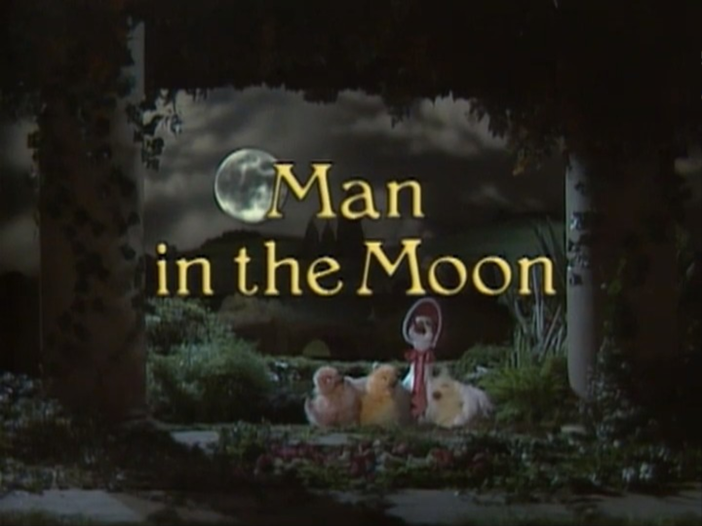 Episode 25: Man in the Moon