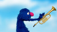 My Sesame Music: Instruments