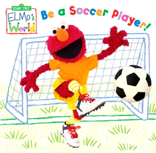 Be a Soccer Player!
