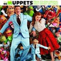 Brazil-Os-Muppets-Soundtrack