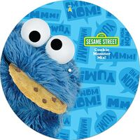 Cookie Monster Mix!