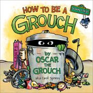 How to Be a Grouch 2019 reissue