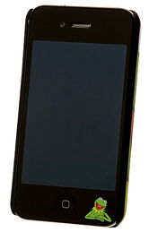 Kermit iphone 4 cover 2