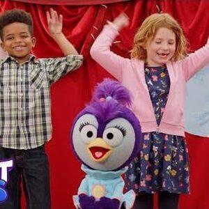 Muppet Babies Play Date Gonzo's Dance Emergency