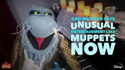 Muppets Now Fourth Episode