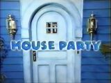Episode 103: Mouse Party