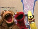 Elmo's World: Bananas
