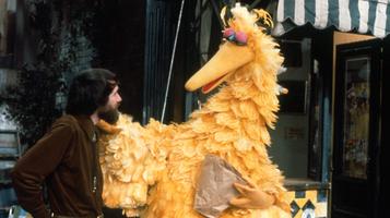 JimHenson&BigBird-(1969)