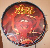 Noble and cooley 1977 animal drum 1