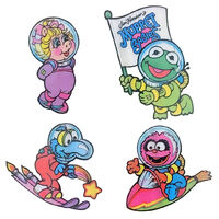 Post-it 1989 muppet babies sticker space cropped
