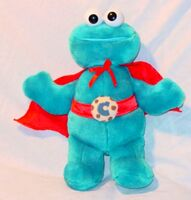 Tyco super muppet 1997 cookie