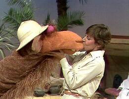 Kiss Helen Reddy Sopwith
