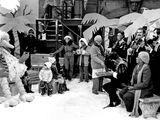Snow on Sesame Street (season 13)