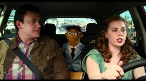 "The Muppets ""Idea"" Film Clip"