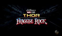 Thor-fragglerock