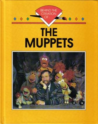 Behind the Creation of the Muppets