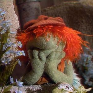 Boober Fraggle Muppet Wiki Fandom