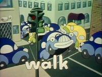 CarsWalk