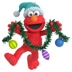 Hallmark-Ornament-SesameStreet-Deck-the-Halls-With-Elmo-(2020)