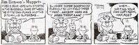 The Muppets comic strip 1982-03-03