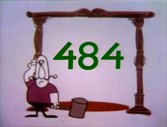 Episode 0484