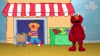 Elmo's World: Supermarkets