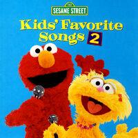Kids' Favorite Songs 2 (album)