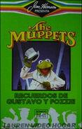 Muppetrevue spanish vhs
