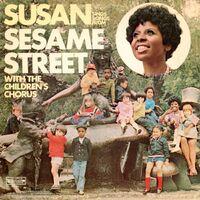 Susan Sings Songs from Sesame Street