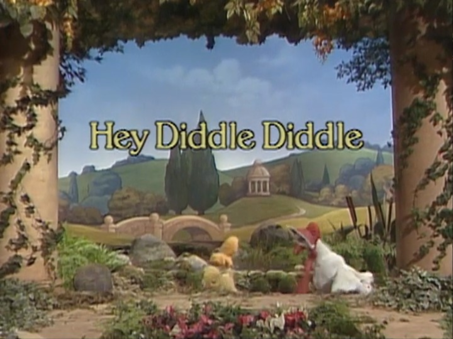 Episode 13: Hey Diddle Diddle