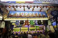 Muppets games