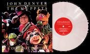 XmastogetherLP 2020 'Miss Pigy Pink' vinylmeplease