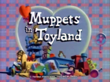 Episode 304: Muppets in Toyland