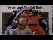 The Great Muppet Caper (1981) -4K-