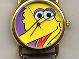 Sesame Street watches (Pedre)